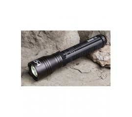 Bushnell 10T300HDM Torcia a mano LED Nero torcia