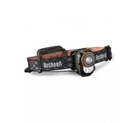 Bushnell 10H150ML torcia Torcia a fascia Nero, Marrone LED