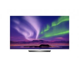 "LG 65B6V TV 165,1 cm (65"") 4K Ultra HD Smart TV Wi-Fi Nero"