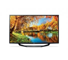 "LG 49UH620V TV 124,5 cm (49"") 4K Ultra HD Smart TV Wi-Fi Nero, Metallico"