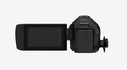 "HCVX980EGK MOVIE C/MEM 3"" 18MP 20X 4K WIFI 1/23 BS venduto su Radionovelli.it!"