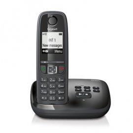 Gigaset AS405A Telefono analogico/DECT Identificatore di chiamata Nero venduto su Radionovelli.it!