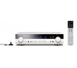 RXS601DWHITE SINTOAMPLI.5.1 WIFI AIRPLAY DAB/DAB+ HDMI BIANCO