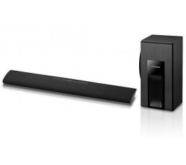 "HTB18EGK SOUND BAR 120W 2CH BT COMPAT.TV 32-42"" NERO"