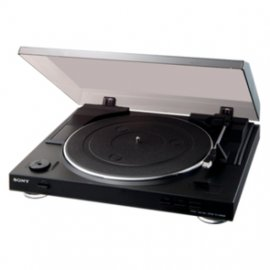 PSLX300USBCEL GIRADISCHI AUTOMATICO USB 33-1/3 45RPM venduto su Radionovelli.it!