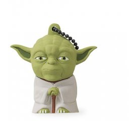 Tribe Star Wars Yoda 16GB unità flash USB USB tipo A 2.0 Verde