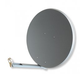 Televes S760CL-G antenna per satellite 10,75 - 12,75 GHz Grafite