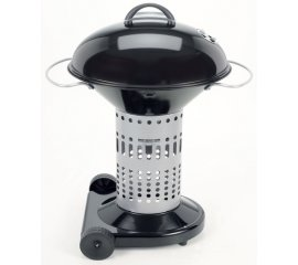 Campingaz Bonesco LC Barbecue Antracite Kettle Nero, Grigio