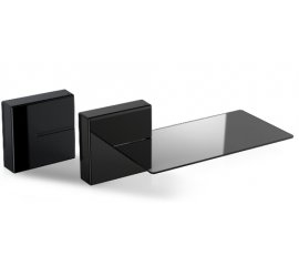 480521 SUPP.TV GHOST CUBES SHELF NERO