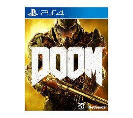 Bethesda Doom PS4 Basic ITA PlayStation 4