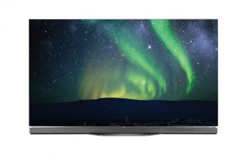 "LG 65E6V TV 165,1 cm (65"") 4K Ultra HD Compatibilità 3D Smart TV Wi-Fi"