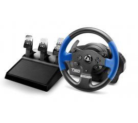 THRUSTMASTER FORCE FEEDBACK RACING WHEEL