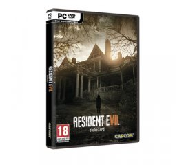 DIGITAL BROS PC RESIDENT EVIL 7 BIOHAZARD