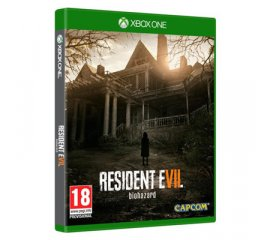 Digital Bros Resident Evil 7: Biohazard, Xbox One videogioco Basic ITA