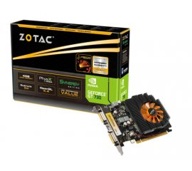 Zotac ZT-71109-10L scheda video NVIDIA GeForce GT 730 4 GB GDDR3