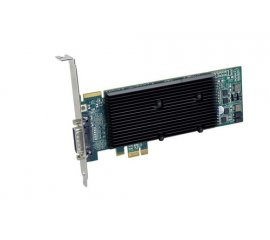 Matrox M9120-E512LAU1F scheda video GDDR2