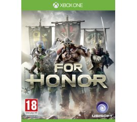 UBISOFT XONE FOR HONOR