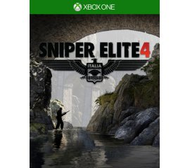 Koch Media Sniper Elite 4, Xbox One videogioco Basic ITA