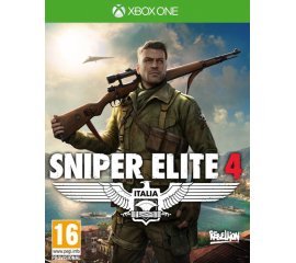 Koch Media Sniper Elite 4, Xbox One videogioco Basic Inglese