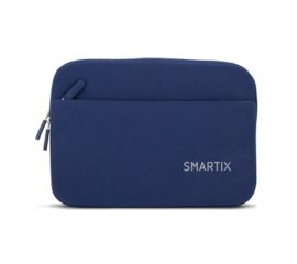 ATLANTIS LAND SLEEVE UNIVERSALE PER TABLET FINO A 7 NEOPRENE COLORE BLU