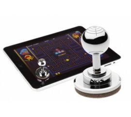NGS Sonar Joystick Tablet PC Argento
