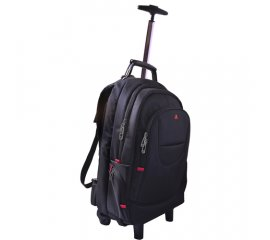 "NGS BORSA PER NOTEBOOK, TROLLEY A ZAINO FINO A 15,6"" PER VIAGGI E BUSINESS"