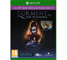 Techland Torment: Tides of Numenera Day One Edition, Xbox One ITA