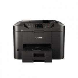 CANON MAXIFY MB2750 STAMPANTE MULTIFUNZIONE INK-JET A4 WI-FI USB COLORE NERO venduto su Radionovelli.it!