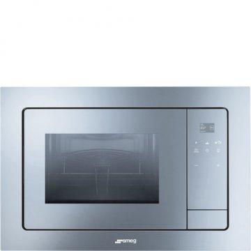 FMI120 - Smeg FMI120 forno a microonde Incasso Microonde con grill ...