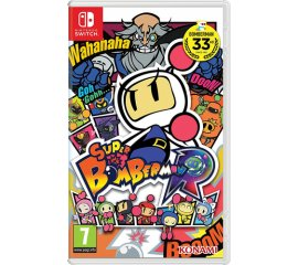 DIGITAL BROS SWITCH SUPER BOMBERMAN R