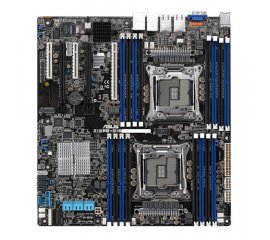 ASUS Z10PE-D16/4L server/workstation motherboard LGA 2011-v3 SSI EEB Intel® C612