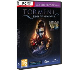 Techland Torment: Tides of Numenera Day One Edition, PC videogioco ITA