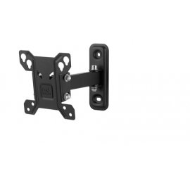 "One For All WM 2141 supporto da parete per tv a schermo piatto 68,6 cm (27"") Nero"