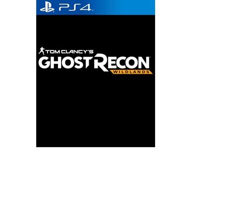 Ubisoft Tom Clancy's Ghost Recon Wildlands, PS4 videogioco PlayStation 4 Basic ITA 2