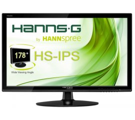 "Hannspree Hanns.G HS 245 HPB 60,5 cm (23.8"") 1920 x 1080 Pixel Full HD LED Nero"