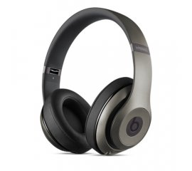 Beats by Dr. Dre Studio Wireless Cuffia Padiglione auricolare Titanio