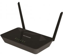 Netgear D1500 router wireless Fast Ethernet