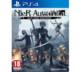 Square Enix Nier: Automata Day One Edition, PS4 videogioco PlayStation 4 Basic Inglese