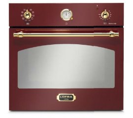 Lofra FRR69EE Forno elettrico 66 L Bordeaux A