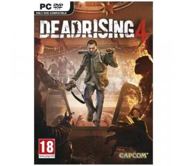 DIGITAL BROS DEAD RISING 4 PER PC