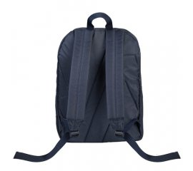 "RIVACASE 8065BLUE ZAINO PER NOTEBOOK 15.6"" IN POLIESTERE COLORE BLU"