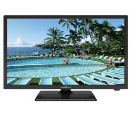 "Smart-Tech LE-2419DTS TV 59,9 cm (23.6"") HD Nero"