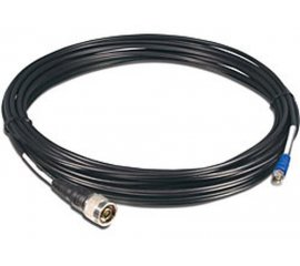 Trendnet LMR200 Reverse SMA - N-Type Cable cavo coassiale 8 m
