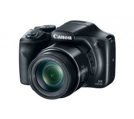 "Canon PowerShot SX540 HS 1/2.3"" Fotocamera Bridge 20,3 MP CMOS 5184 x 3888 Pixel Nero"