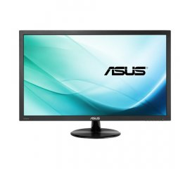 "ASUS VP228HE 54,6 cm (21.5"") 1920 x 1080 Pixel Full HD Nero"