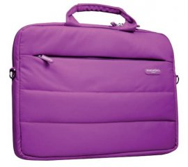 "INDIGO ITALY BORSA A TRACOLLA PER NOTEBOOK 15.6"" COLORE PURPLE"