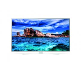 "LG 49UH664V TV 124,5 cm (49"") 4K Ultra HD Smart TV Wi-Fi Bianco"