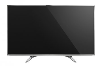 "Panasonic TX-49DX653E TV Hospitality 124,5 cm (49"") 4K Ultra HD Argento Smart TV 20 W"