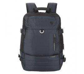 "Targus Pewter 15.6"" Laptop Backpack - nero"