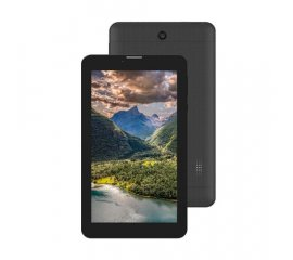 "New Majestic TAB-527 17,8 cm (7"") Spreadtrum 0,5 GB 4 GB Wi-Fi 4 (802.11n) 3G Nero Android 4.4"